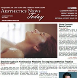Dr. Mulholland discusses breakthroughs in non-invasive medicine reshaping aesthetics including BodyFX, Fractora and Lumecca